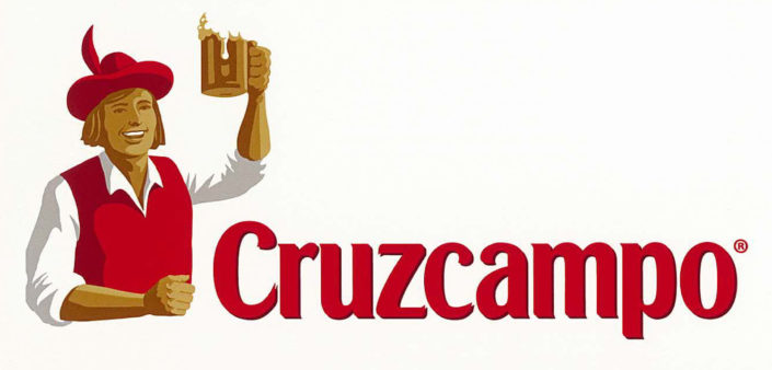Cervezas Cruzcampo