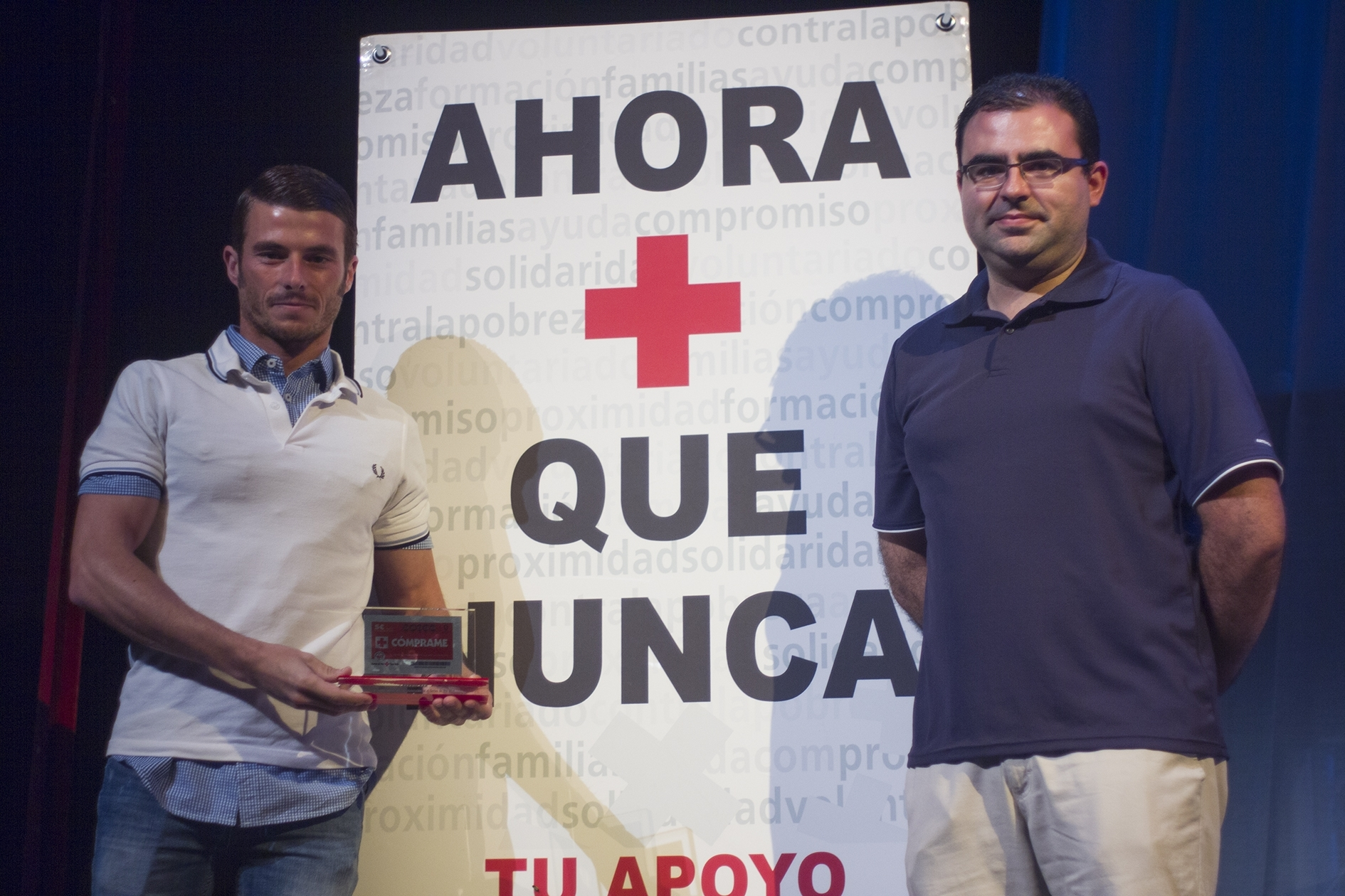 Gala CruzRoja 2014